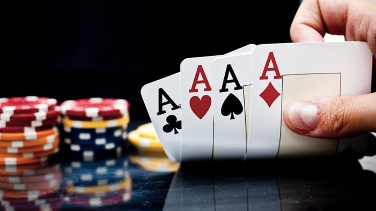 How To Play Middle Poker Pairs; Knowing When To Call, Fold Or Raise