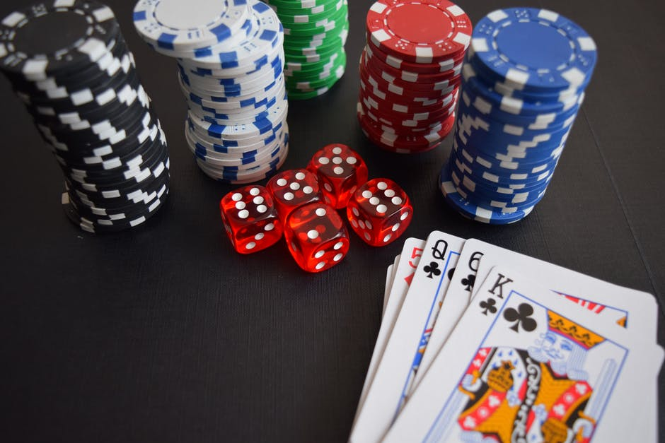5 Tips for Online Casinos