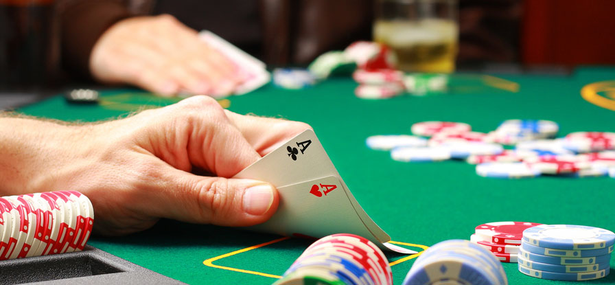 How Safe Is It To Gamble In An Online Casino?